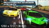 Асфальт 8: На взлёт / Asphalt 8: Airborne (2013) Android