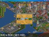 Open Transport Tycoon Deluxe 1.3.2 (2013) PC