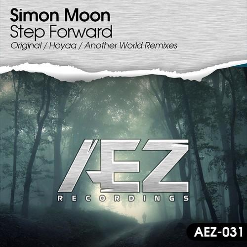 Simon Moon - Step Forward (2013)