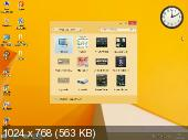 Windows 8.1 Professional RTM (x64) Optimized by Yagd v.8.4 (06.09.2013/RUS)