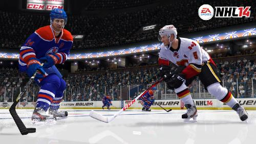NHL 14 (Xbox360/MULTI)