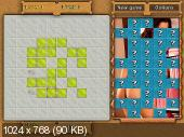100 Puzzle Games FalcoWare 2013
