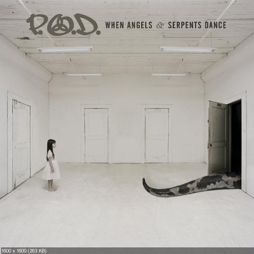 P.O.D. - Discography (1994-2015)