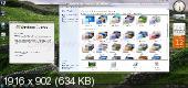 Windows 7 Build 7601 x64 PreSP2 RTM 09.09.2013 (DE/ENG/RUS) StaforceTEAM
