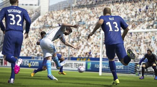 FIFA 14 (Xbox360/ENG)