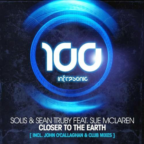 Solis & Sean Truby Feat. Sue McLaren - Closer To The Earth (Harry Praça Remix) (2013)