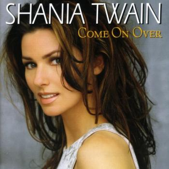 Shania Twain - Дискография (1993-2005) (Lossless) + MP3