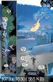 Captain Atom vol.2 (0-12 series) Complete