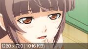 Дыра / Nozoki Ana [OVA] (2013) BDRip-720p | AniFilm