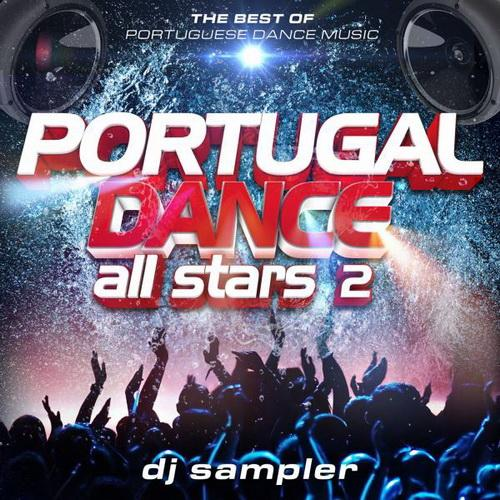 Portugal Dance All Stars 2 Dj Sampler (2013)
