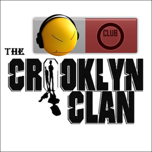Crooklyn Clan Package Vol 74 (2013)