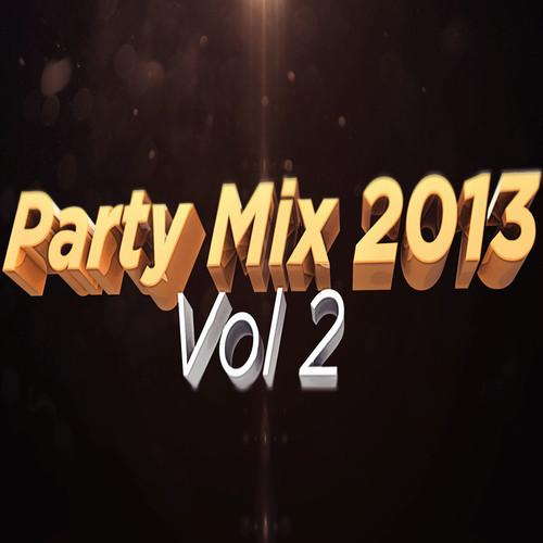 DJ Epsilon - PARTY MIX Vol.2 (2013)