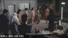 Рынок женщин: В неволе / Female Market (1986) DVDRip