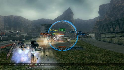 Armored Core: Verdict Day (Xbox360/ENG)