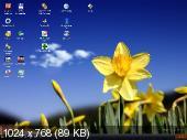 Windows 7 Ultimate SP1 Plus WPI USB PE x86/x64 StartSoft 28 (RUS/2013)