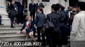 Инспектор Клот / С чистого Холста - 2 сезон / A Touch of Cloth (2013) HDTVRip