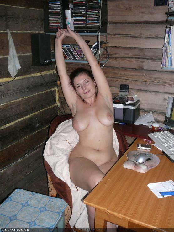 Личное фото баб