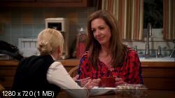 ������ / ������� / Mom [01 ����� 01-05 �����] (2013) WEB-DLRip 720p   MVO