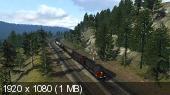 Train Simulator 2014 (2013/RUS/ENG/RePack by xatab)