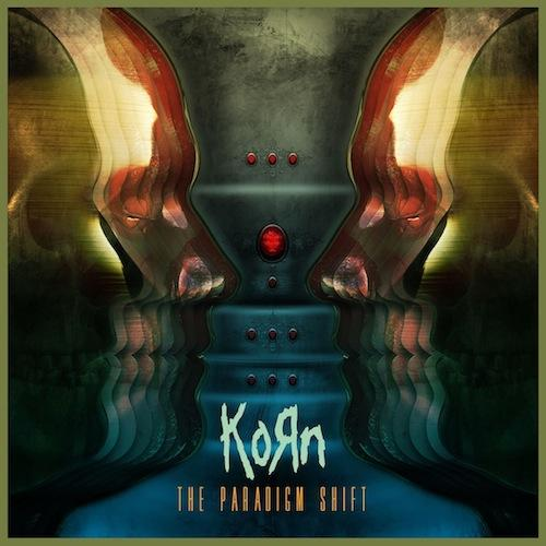 Korn - The Paradigm Shift (Deluxe Edition) (2013)