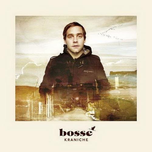 Bosse - Kraniche [Limited Deluxe Edition] (2013)