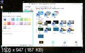 Windows 8 x86/x64 Enterprise UralSOFT v.1.83 (RUS/2013)