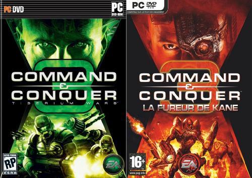 [Maps] Сборка в 1200 карт для Command and Conquer 3 : Tiberium Wars / Kanes Wrath - Ярость Кейна