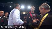 Бокс. Бой за звание чемпиона мира. Александр Поветкин - Владимир Кличко (2013) HDTVRip 720p