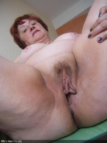 Порно фото письки бабушек