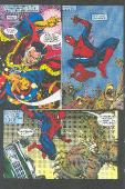 Spider-Man & Doctor Strange - Way to Dusty Death