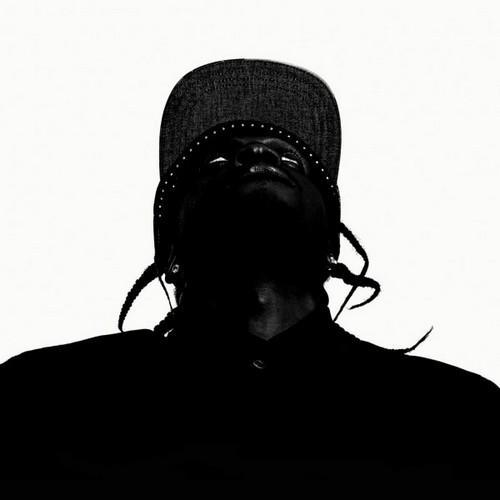Pusha T - My Name Is My Name (2013) (Lossless)