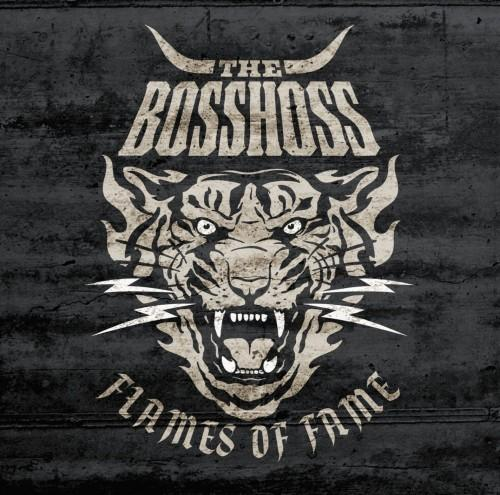The Bosshoss - Flames of Fame (2013)