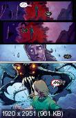 Grimm Fairy Tales Presents Wonderland Through The Looking Glass #01