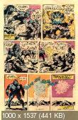 Secret Society of Super-Villains #01-17 Complete