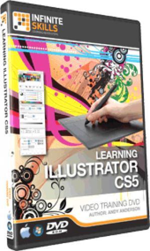 InfiniteSkills: Learning Illustrator CS5 Training Video