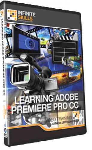 Infiniteskills - Adobe Premiere Pro CC Training