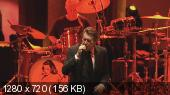 Bryan Ferry: Nuits de Fourviere - Live in Lyon (2013) BDRip 720p