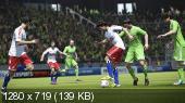 FIFA 14 (2013/RUS/Repack by Black Beard)