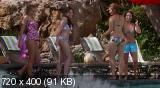 Голубая лагуна / Blue Lagoon: The Awakening (2012) WEB-DLRip | P