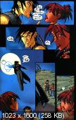 Arana - The Heart of the Spider #01-12 Complete