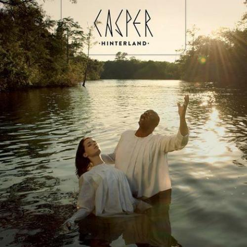 Casper - Hinterland (Deluxe Edition) (2013)