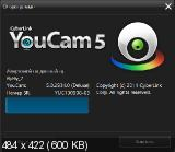 CyberLink YouCam Deluxe 5.0.2931 (2013) PC | RePack by KpoJIuK