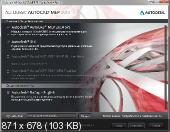 Autodesk AutoCAD MEP 2014 SP1 (AIO) by m0nkrus