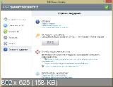 ESET Smart Security 7.0.302.8 (2013) PC | RePack by SmokieBlahBlah