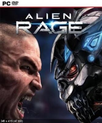 Alien Rage: Unlimited