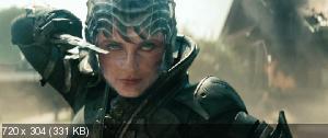 ������� �� ����� / Man of Steel (2013) BDRip