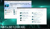 Windows 7 x64 Ultimate UralSOFT v.4.10.13 (RUS/2013)