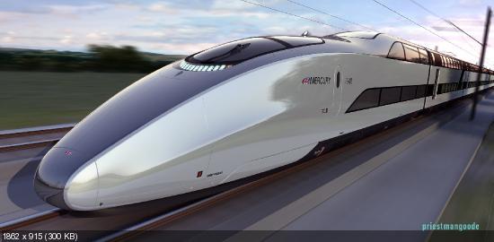 Поезда высшего класса / luxury train (2013) HDTVRip