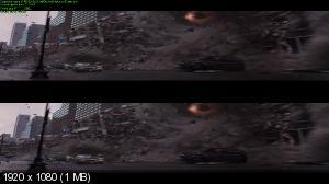 ���������� ������� / R.I.P.D. (2013) BDRip 1080p | 3D-Video | halfOU | ��������
