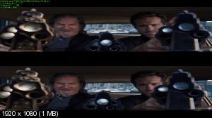Призрачный патруль / R.I.P.D. (2013) BDRip 1080p | 3D-Video | halfOU | Лицензия